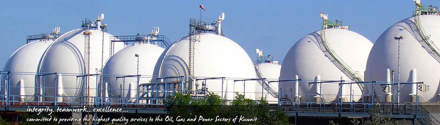 Dredging Services Kuwait