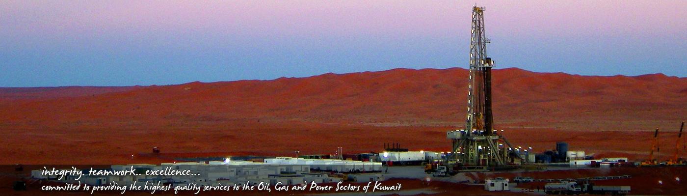 pressure vessels Services Kuwait