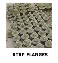 RTRP FLANGES
