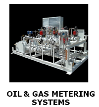 OIL&GAS METERING SYSTEMS