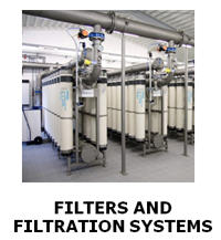 FILTERS AND FILTRATION SYSTEMS