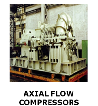 AXIAL FLOW COMPRESSORS