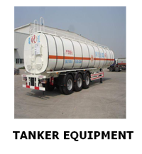 TANKER EQUIPMENT