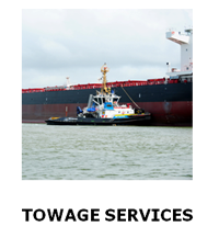 TOWAGE SERVICES