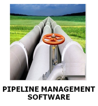 PIPELINE MANAGEMENT SOFTWARE
